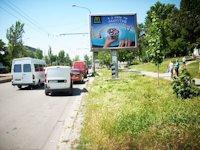 Бэклайт №205225 в городе Запорожье (Запорожская область), размещение наружной рекламы, IDMedia-аренда по самым низким ценам!