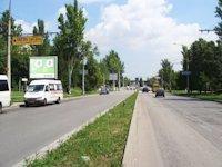 Бэклайт №205226 в городе Запорожье (Запорожская область), размещение наружной рекламы, IDMedia-аренда по самым низким ценам!