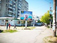 Бэклайт №205228 в городе Запорожье (Запорожская область), размещение наружной рекламы, IDMedia-аренда по самым низким ценам!