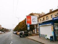 Бэклайт №205229 в городе Запорожье (Запорожская область), размещение наружной рекламы, IDMedia-аренда по самым низким ценам!