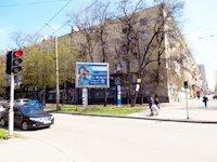 Бэклайт №205230 в городе Запорожье (Запорожская область), размещение наружной рекламы, IDMedia-аренда по самым низким ценам!