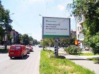Бэклайт №205231 в городе Запорожье (Запорожская область), размещение наружной рекламы, IDMedia-аренда по самым низким ценам!