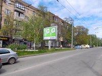 Бэклайт №205232 в городе Запорожье (Запорожская область), размещение наружной рекламы, IDMedia-аренда по самым низким ценам!