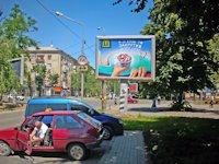Бэклайт №205233 в городе Запорожье (Запорожская область), размещение наружной рекламы, IDMedia-аренда по самым низким ценам!