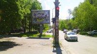 Бэклайт №205234 в городе Запорожье (Запорожская область), размещение наружной рекламы, IDMedia-аренда по самым низким ценам!