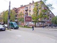 Бэклайт №205235 в городе Запорожье (Запорожская область), размещение наружной рекламы, IDMedia-аренда по самым низким ценам!