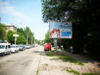 Бэклайт №205236 в городе Запорожье (Запорожская область), размещение наружной рекламы, IDMedia-аренда по самым низким ценам!
