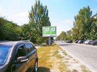 Бэклайт №205239 в городе Запорожье (Запорожская область), размещение наружной рекламы, IDMedia-аренда по самым низким ценам!