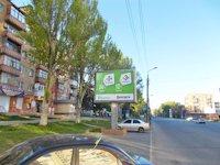 Бэклайт №205241 в городе Запорожье (Запорожская область), размещение наружной рекламы, IDMedia-аренда по самым низким ценам!