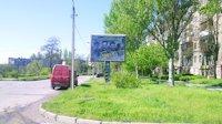 Бэклайт №205242 в городе Запорожье (Запорожская область), размещение наружной рекламы, IDMedia-аренда по самым низким ценам!