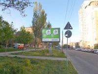 Бэклайт №205243 в городе Запорожье (Запорожская область), размещение наружной рекламы, IDMedia-аренда по самым низким ценам!
