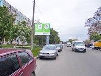 Бэклайт №205247 в городе Запорожье (Запорожская область), размещение наружной рекламы, IDMedia-аренда по самым низким ценам!