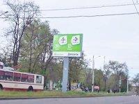 Бэклайт №205250 в городе Запорожье (Запорожская область), размещение наружной рекламы, IDMedia-аренда по самым низким ценам!