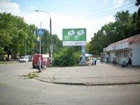 Бэклайт №205253 в городе Запорожье (Запорожская область), размещение наружной рекламы, IDMedia-аренда по самым низким ценам!