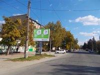 Бэклайт №205255 в городе Запорожье (Запорожская область), размещение наружной рекламы, IDMedia-аренда по самым низким ценам!