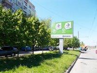 Бэклайт №205257 в городе Запорожье (Запорожская область), размещение наружной рекламы, IDMedia-аренда по самым низким ценам!