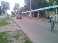 Бэклайт №205258 в городе Запорожье (Запорожская область), размещение наружной рекламы, IDMedia-аренда по самым низким ценам!