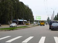Бэклайт №205259 в городе Запорожье (Запорожская область), размещение наружной рекламы, IDMedia-аренда по самым низким ценам!