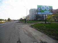 Билборд №205458 в городе Дрогобыч (Львовская область), размещение наружной рекламы, IDMedia-аренда по самым низким ценам!