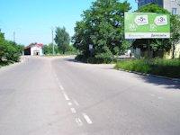 Билборд №205460 в городе Дрогобыч (Львовская область), размещение наружной рекламы, IDMedia-аренда по самым низким ценам!