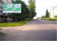 Билборд №205461 в городе Дрогобыч (Львовская область), размещение наружной рекламы, IDMedia-аренда по самым низким ценам!