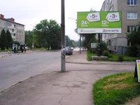 Билборд №205462 в городе Дрогобыч (Львовская область), размещение наружной рекламы, IDMedia-аренда по самым низким ценам!