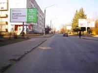Билборд №205463 в городе Дрогобыч (Львовская область), размещение наружной рекламы, IDMedia-аренда по самым низким ценам!