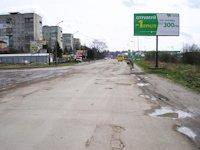 Билборд №205470 в городе Дрогобыч (Львовская область), размещение наружной рекламы, IDMedia-аренда по самым низким ценам!