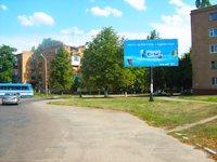 Билборд №205561 в городе Александрия (Кировоградская область), размещение наружной рекламы, IDMedia-аренда по самым низким ценам!