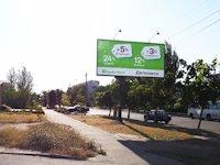 Билборд №205570 в городе Новая Каховка (Херсонская область), размещение наружной рекламы, IDMedia-аренда по самым низким ценам!