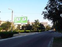 Билборд №205572 в городе Новая Каховка (Херсонская область), размещение наружной рекламы, IDMedia-аренда по самым низким ценам!