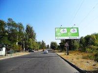 Билборд №205575 в городе Новая Каховка (Херсонская область), размещение наружной рекламы, IDMedia-аренда по самым низким ценам!