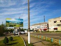 Билборд №205620 в городе Сарны (Ровенская область), размещение наружной рекламы, IDMedia-аренда по самым низким ценам!