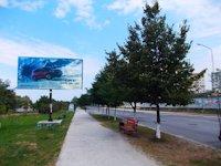 Билборд №205624 в городе Вараш (Ровенская область), размещение наружной рекламы, IDMedia-аренда по самым низким ценам!