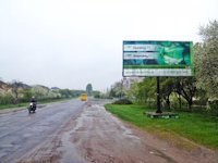 Билборд №205629 в городе Дубно (Ровенская область), размещение наружной рекламы, IDMedia-аренда по самым низким ценам!