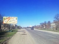 Билборд №205630 в городе Дубно (Ровенская область), размещение наружной рекламы, IDMedia-аренда по самым низким ценам!