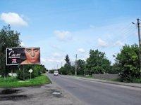 Билборд №205632 в городе Дубно (Ровенская область), размещение наружной рекламы, IDMedia-аренда по самым низким ценам!
