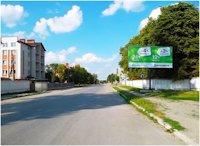 Билборд №205663 в городе Чортков (Тернопольская область), размещение наружной рекламы, IDMedia-аренда по самым низким ценам!