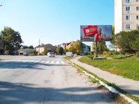 Билборд №205665 в городе Чортков (Тернопольская область), размещение наружной рекламы, IDMedia-аренда по самым низким ценам!