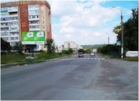 Билборд №205666 в городе Чортков (Тернопольская область), размещение наружной рекламы, IDMedia-аренда по самым низким ценам!