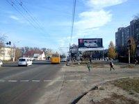 Билборд №205674 в городе Житомир (Житомирская область), размещение наружной рекламы, IDMedia-аренда по самым низким ценам!