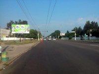 Билборд №205675 в городе Житомир (Житомирская область), размещение наружной рекламы, IDMedia-аренда по самым низким ценам!