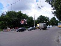 Билборд №205676 в городе Житомир (Житомирская область), размещение наружной рекламы, IDMedia-аренда по самым низким ценам!