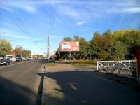 Билборд №205677 в городе Житомир (Житомирская область), размещение наружной рекламы, IDMedia-аренда по самым низким ценам!