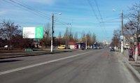 Билборд №205678 в городе Житомир (Житомирская область), размещение наружной рекламы, IDMedia-аренда по самым низким ценам!