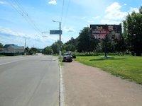 Билборд №205679 в городе Житомир (Житомирская область), размещение наружной рекламы, IDMedia-аренда по самым низким ценам!