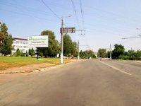 Билборд №205680 в городе Житомир (Житомирская область), размещение наружной рекламы, IDMedia-аренда по самым низким ценам!
