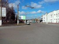 Билборд №205681 в городе Житомир (Житомирская область), размещение наружной рекламы, IDMedia-аренда по самым низким ценам!