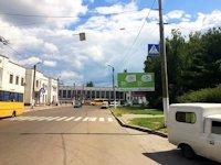 Билборд №205682 в городе Житомир (Житомирская область), размещение наружной рекламы, IDMedia-аренда по самым низким ценам!