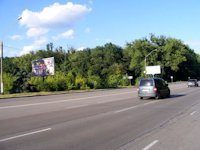 Билборд №205684 в городе Житомир (Житомирская область), размещение наружной рекламы, IDMedia-аренда по самым низким ценам!